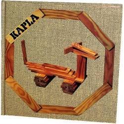 Kapla Beige Basis Ideen Buch