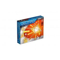 GEOMAG COLOR 30 PZ gioco magnetico modulare costruzioni 3+ creazioni illimitate