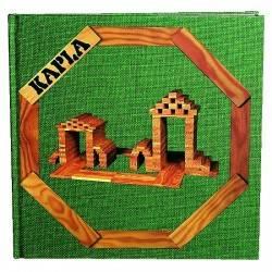 Kapla grünen Ideen Buch