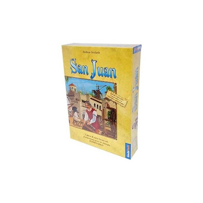 San Juan Edizione Italiana Basato Su Puerto Rico 2 4