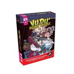 Vudù DOUBLE TROUBLE party game ESPANSIONE gioco di magia ITALIANO redglove VUDU