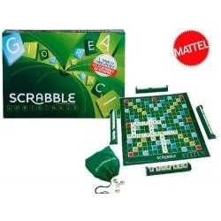Giochi da tavolo per famiglie giochi in scatola per bambini 3 giocolibreria semola - Scarabeo gioco da tavolo ...