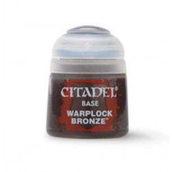 WARPLOCK BRONZE colore base Citadel
