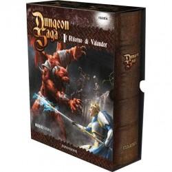 Espansione dungeon saga il ritorno di valandor miniature - Dungeon gioco da tavolo ...