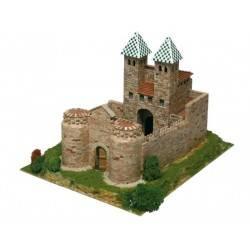 Puerta Nueva de Bisagra - Toledo - Spagna