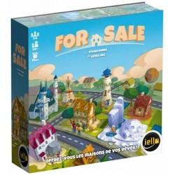 Pour vente uplay édition italienne jeu de société de ventes aux enchères immobilier 10 ans +