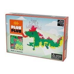 MINI NEON 360 pezzi DRAGO PLUSPLUS gioco modulare costruzioni