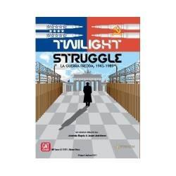 Twilight Struggle Deluxe ediz.ITA