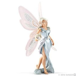 VENUJA creature BAYALA animali in resina SCHLEICH miniature 70534 Fantasy