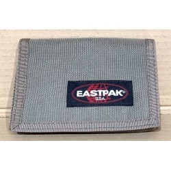 PORTAFOGLIO Eastpak CREW SINGLE velcro zip BEIGE portafogli EK371237 classico