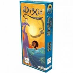 Dixit 3 espansione gioco da tavolo creativo x 3-6 giocatori party game