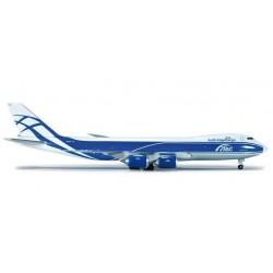 AIR BRIDGE CARGO BOEING 747-8F - 520898 HERPA WINGS 1:500