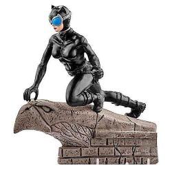 CATWOMAN selina kyle SCHLEICH supereroi PERSONAGGI diorama 22552 miniature in resina DC COMICS justice league 3+