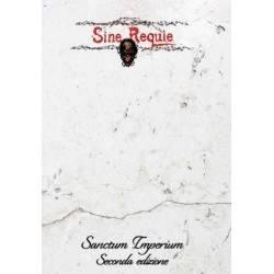SINE REQUIE ANNO XIII: SANCTUM IMPERIUM