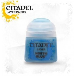 HOETH BLUE colore LAYER Citadel WARHAMMER Games Workshop BLU 12 ml