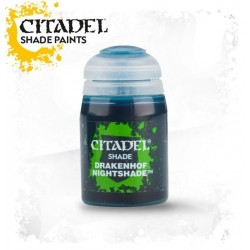 Drakenhof Nightshade Citadel colore Warhammer 24 ml