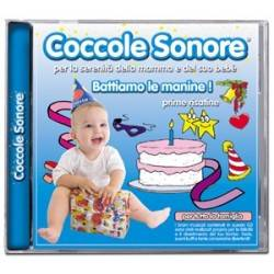 Battiamo le manine 1 CD