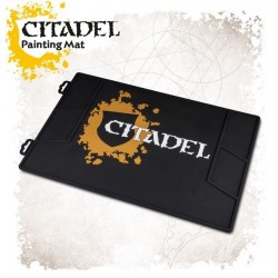 Tappetino per pittura Citadel painting mat accessorio per modellismo Warhammer Games Workshop