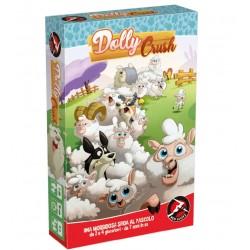 DOLLY CRUSH gioco da tavolo PECORE party game RED GLOVE sfida PASCOLO età 7+