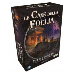 INCUBI RICORRENTI espansione per LE CASE DELLA FOLLIA seconda edizione GIOCO COOPERATIVO età 14+