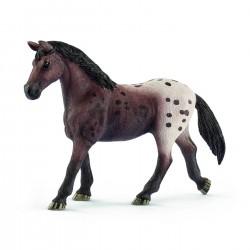 GIUMENTA APPALOOSA 2018 cavalli in resina SCHLEICH miniature 13861 Farm World HORSE età 3+