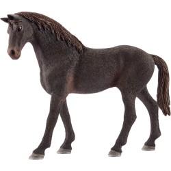 STALLONE PUROSANGUE INGLESE cavalli in resina SCHLEICH miniature 13856 Farm World HORSE età 3+