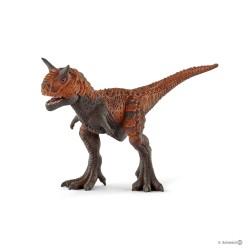 CARNOTAURO 2018 dinosauri in resina SCHLEICH miniature 14586 Dinosaurs LA CONQUISTA DELLA TERRA età 3+