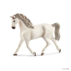 GIUMENTA HOLSTEINER cavalli HORSE CLUB gioco SCHLEICH miniature in resina 13858 età 3+