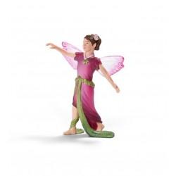 ELFO MAGNOLIA personaggi BAYALA gioco SCHLEICH fantasy 70455 miniature in resina 3+