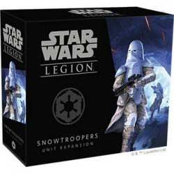 STAR WARS LEGION pack espansione ASSALTATORI DA NEVE truppa impero