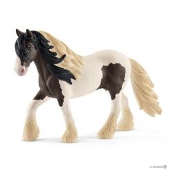 STALLONE TINKER animali SCHLEICH gioco FARM WORLD cavalli 13831 miniature in resina 3+
