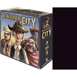 BLACKROCK CITY ediz. ITA
