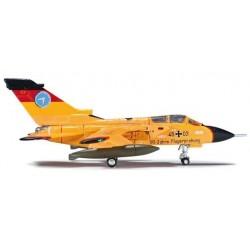 LUFTWAFFE PANAVIA TORNADO IDS WTD 61 aereo in metallo 555135 modellino HERPA WINGS scala 1:200