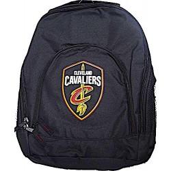 ZAINO SPORT organizzato NBA Panini CLEVELAND CAVALIERS basket 2019 scuola BACK PACK originale