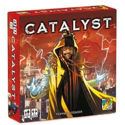 CATALYST gioco da tavolo...