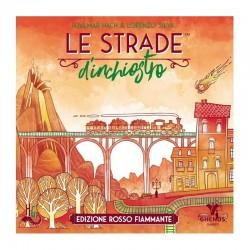 LE STRADE D'INCHIOSTRO...