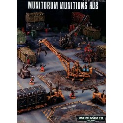 MUNITORUM MUNITIONS HUB...