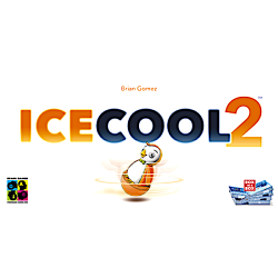 ICE COOL 2 pinguini monelli...