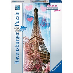 PUZZLE ravensburger OOH...