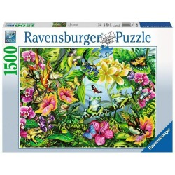 PUZZLE ravensburger FIND...