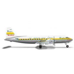PAN AMERICAN GRACE AIRWAYS...