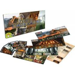 7 WONDERS WONDER expansion...