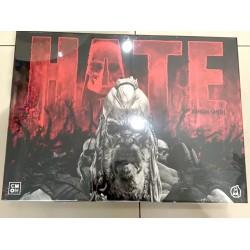HATE Tyrant pledge...