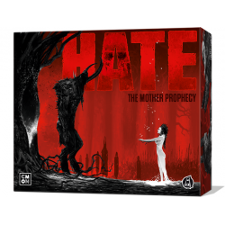 HATE MOTHER PROPHECY...