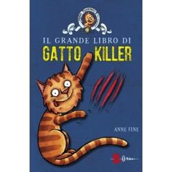IL GRANDE LIBRO DI GATTO...