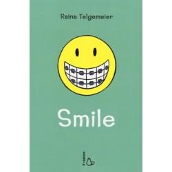 SMILE raina telgemeie IL...
