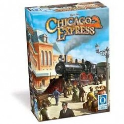 CHICAGO EXPRESS edition....