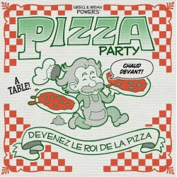 Pizza Party - Pizza Theory