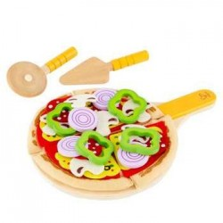 HOMEMADE PIZZA game of...
