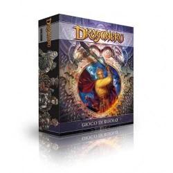 DRAGONERO GDR 2a edizione...